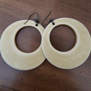 70s vintage earrings!